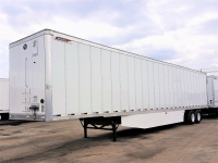 "2020 Great Dane Champion Composite Plate Van Trailers with 24"" or 50"" Logistic Centers 2"