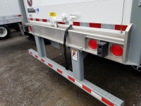 NEW GREAT DANE CHAMPION SE 48' AND 53' LOGISTIC ROLL UP DOOR TANDEM AXLE VAN TRAILERS 4