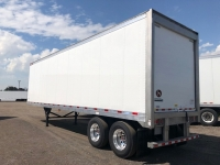 NEW 2021 GREAT DANE 36' AND 42' ROLL UP REEFERS WITH SIDE DOOR AND DUAL TEMP PREP 1