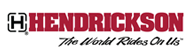Hendrickson manufactures brake systems and air suspension systems