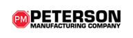Peterson Manufacturing Company for vehicular ligthing products and accessories