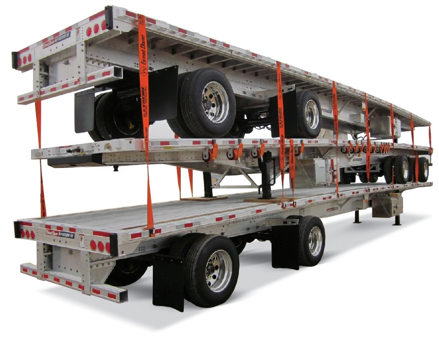 Great Dane Flatbeds/Stepdecks