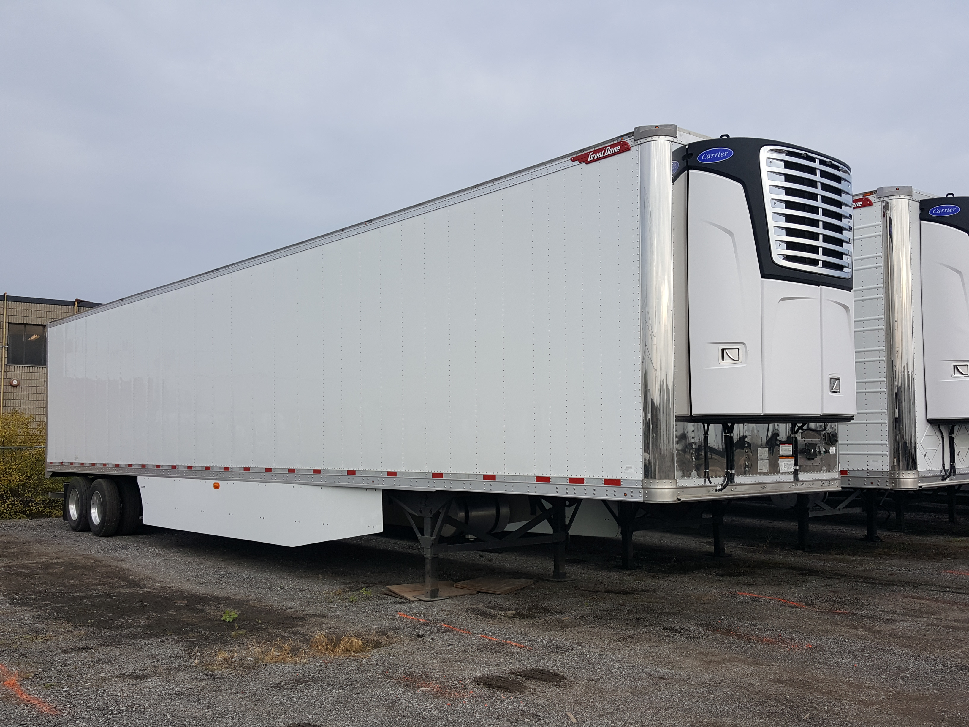 Great Dane Reefers